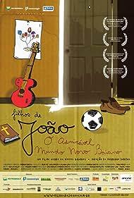 Filhos de João: O Admirável Mundo Novo Baiano (2009)