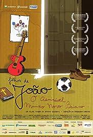 Filhos de João: O Admirável Mundo Novo Baiano Poster