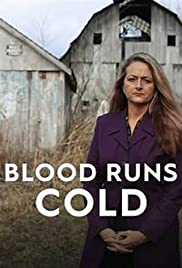 Blood Runs Cold Poster