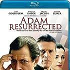 Jeff Goldblum, Willem Dafoe, and Ayelet Zurer in Adam Resurrected (2008)