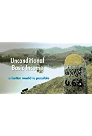 Basic Income- Better World Is Possible