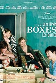 Boxes (2007) Poster - Movie Forum, Cast, Reviews