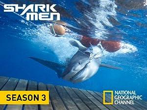 Where to stream Shark Men
