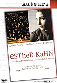 Primary photo for Esther Kahn