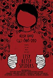 Itsy Bitsy Spiders Poster