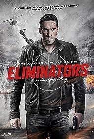 Scott Adkins in Eliminators (2016)