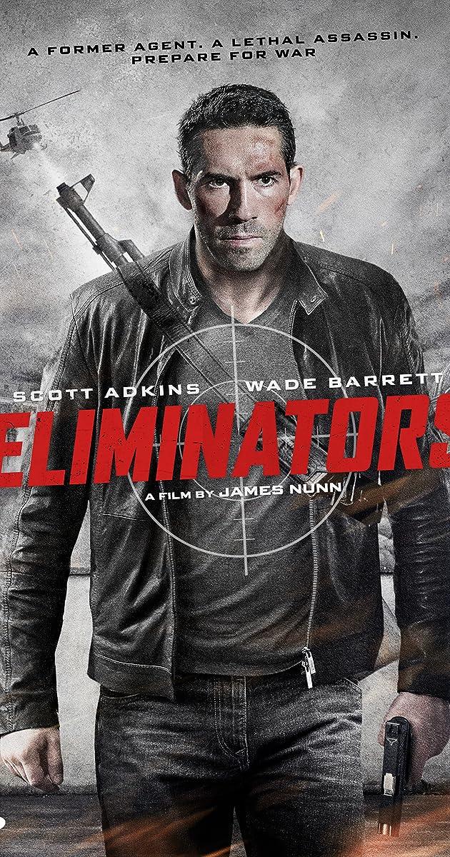 Subtitle of Eliminators