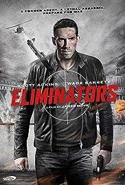 Eliminators (2016) 1080p
