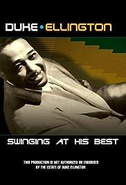 Duke Ellington Swinging at His Best Poster