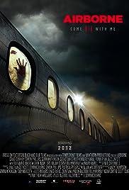 Airborne(2012) Poster - Movie Forum, Cast, Reviews