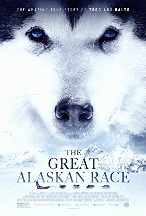 The Great Alaskan Race (2019) Watch Online