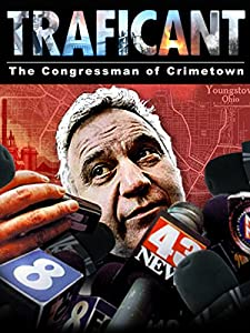 English comedy movies 2017 free download Traficant: The Congressman of Crimetown USA [h264]