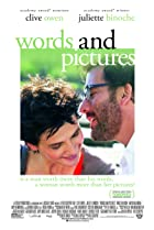 Words and Pictures (2013) Poster