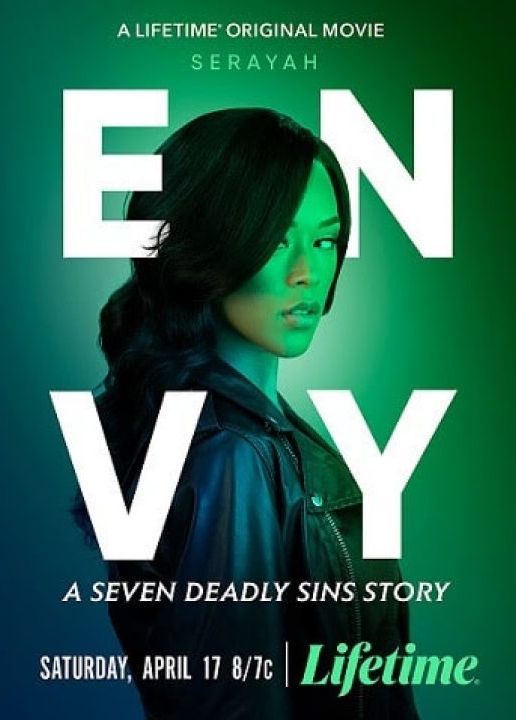 Envy A Seven Deadly Sins Story (2021) Full Movie [In English] With Hindi Subtitles | WebRip 720p [1XBET]