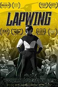 Sash Nixon in Lapwing (2015)