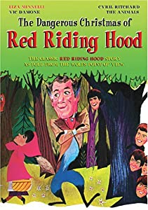 Websites for downloading old movies The Dangerous Christmas of Red Riding Hood [mov]