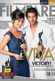 54th Filmfare Awards Poster
