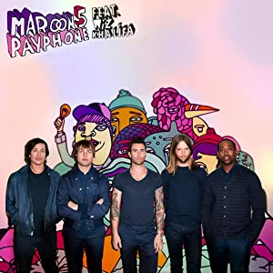 Maroon 5 Feat. Wiz Khalifa: Payphone movie download in mp4