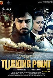 Turning Point (2018) besthdmovies - Hindi Movie DVDScr 700MB 720p ESubs