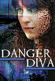 Danger Diva Poster