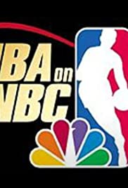 NBA on NBC Poster