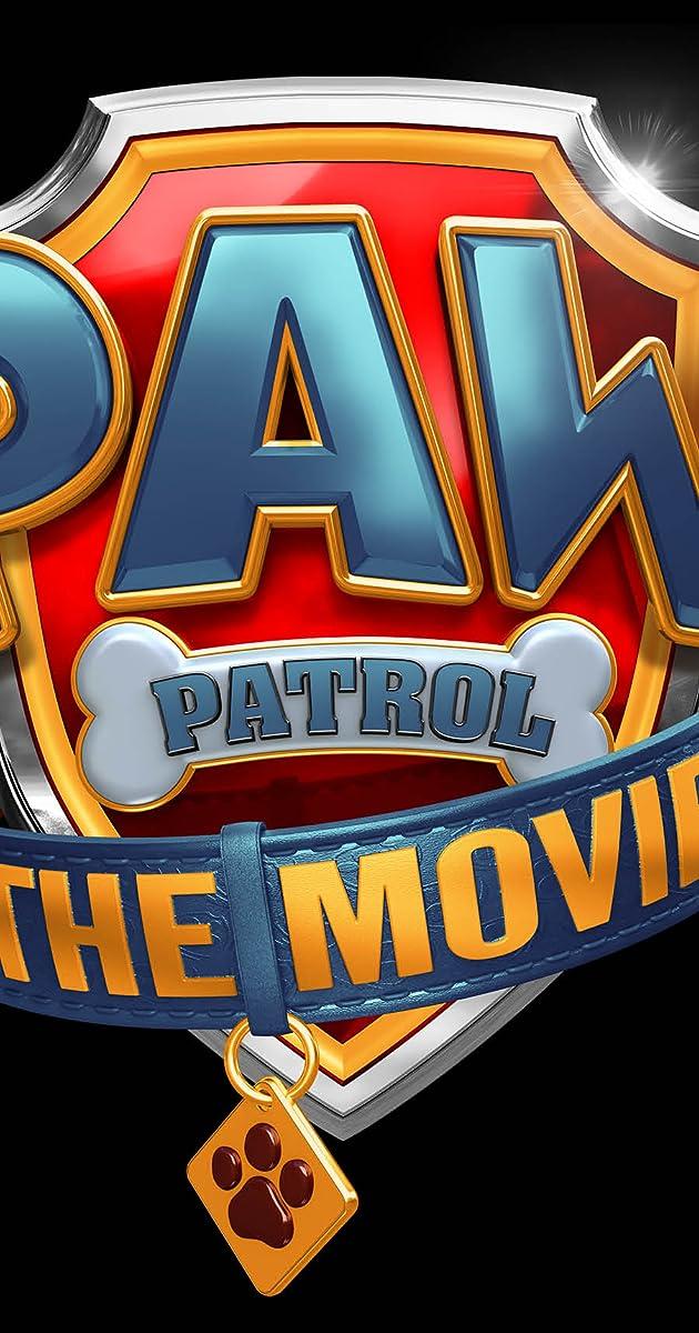 Paw Patrol: The Movie (2021) - Release Info - IMDb