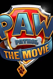 Paw Patrol: The Movie Poster