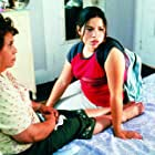 Lupe Ontiveros and America Ferrera in Real Women Have Curves (2002)