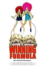 Winning Formula Poster