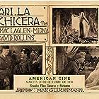 Myrna Loy, Joyzelle Joyner, Victor McLaglen, and David Rollins in The Black Watch (1929)