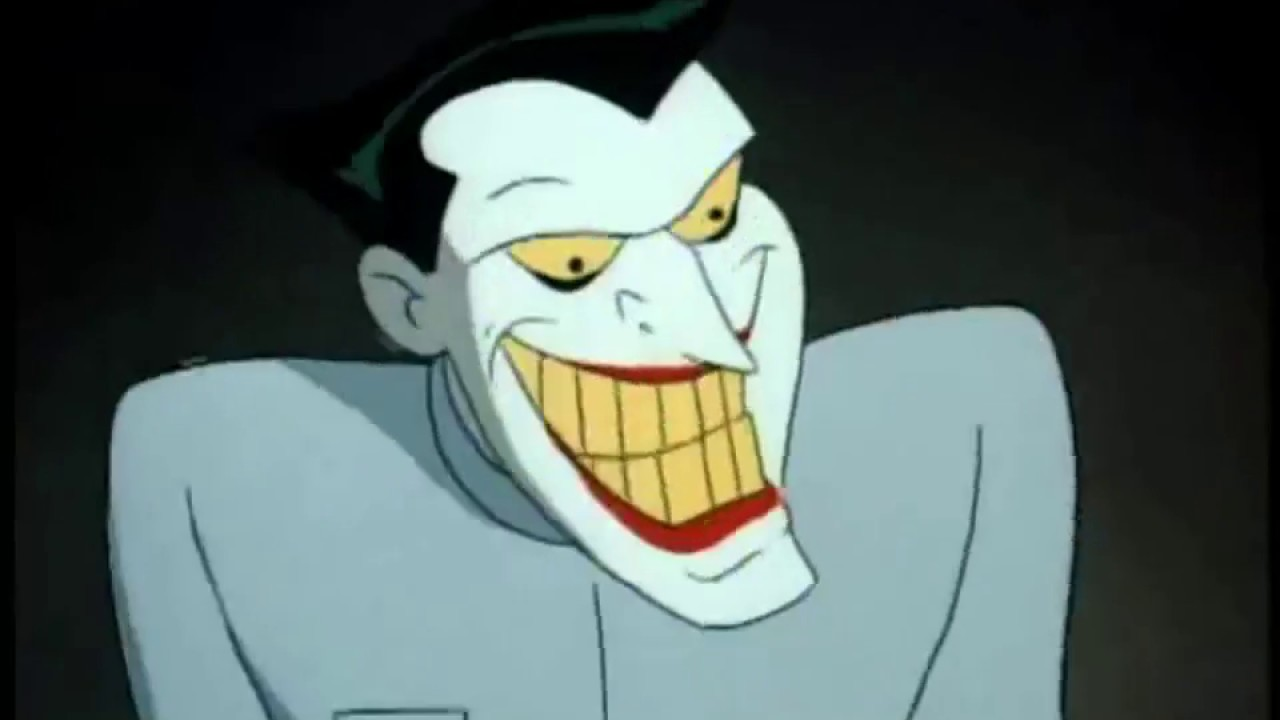 Christmas with the Joker (1992)