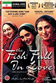 The Fish Fall in Love Poster