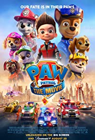 Primary photo for Paw Patrol: The Movie