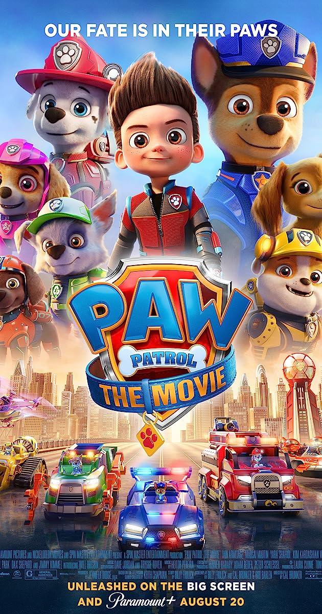 Download Filme Patrulha Canina O Filme Qualidade Hd
