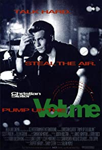 Primary photo for Pump Up the Volume