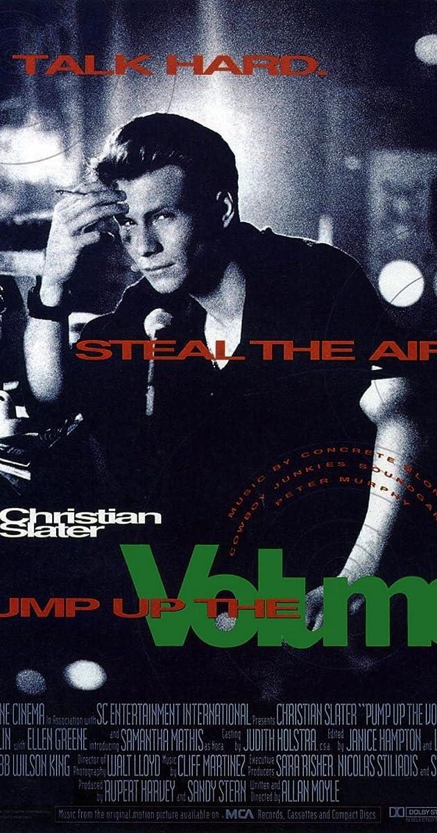 Pump Up the Volume (1990) - Soundtracks - IMDb