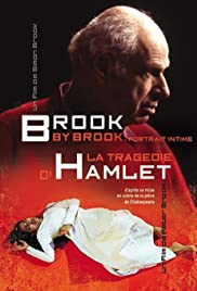 The Tragedy of Hamlet Poster