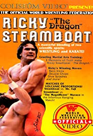 Ricky the Dragon Steamboat Poster