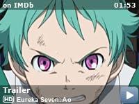 eureka 7 torrent