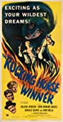 The Rocking Horse Winner (1949) Poster