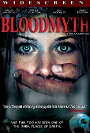 Bloodmyth Poster