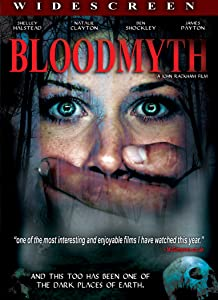 Movies ready to download Bloodmyth UK [1080p]