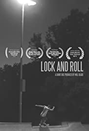 Lock and Roll Poster