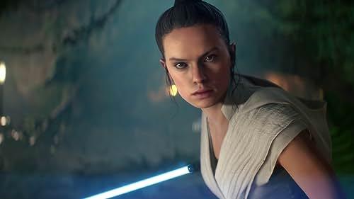 Star Wars Battlefront II: The Rise of Skywalker Trailer