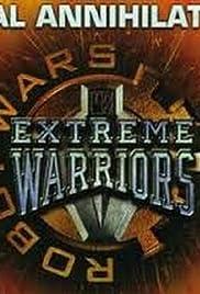 Robot Wars: Extreme Warriors Poster