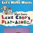 Shari Lewis and Lamb Chop in Lamb Chop's Play-Along (1992)