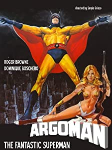 Download the Argoman the Fantastic Superman full movie tamil dubbed in torrent
