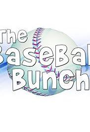 Baseball Bunch Poster