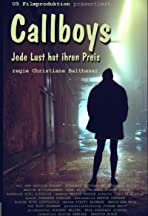 Callboys - Jede Lust hat ihren Preis