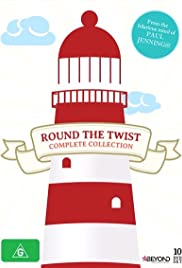 Round the Twist Poster - TV Show Forum, Cast, Reviews
